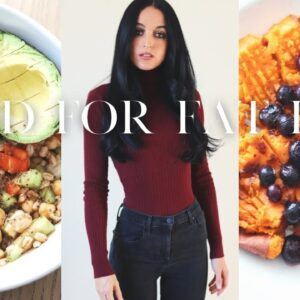 3 Easy, Filling Meals to Make You Thin (2)