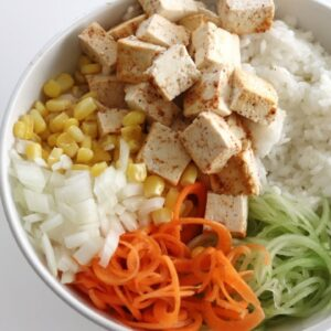 3 Easy, Filling Meals to Make You Thin (3)