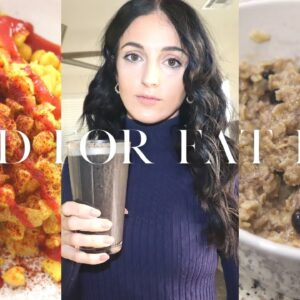3 Easy Meals to Make You Thin (Low-Fat, Plant-Based) (4)