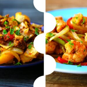 7 Healthy Low Carb Recipes For Weight Loss