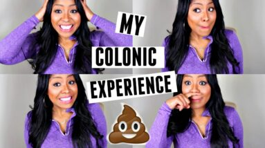 Colonics For Weight Loss? | My Experience