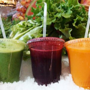 How To Juice, Juice Recipes & Cleanses