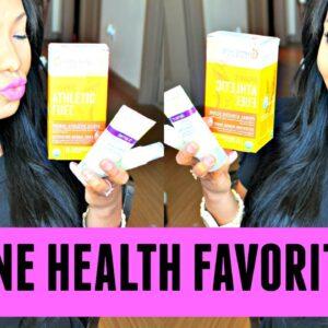 June 2015 Health & Fitness Favorites!