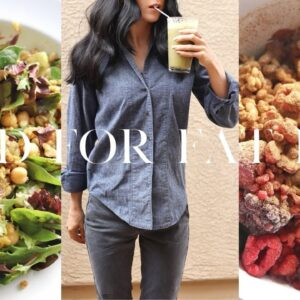 3 Easy Meals to Make You Thin | 30-DAY WEIGHT LOSS CHALLENGE w/ Low Calorie Density