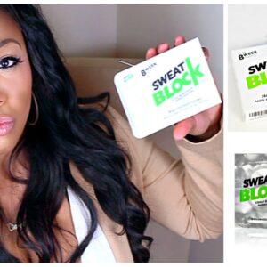 No Sweat for 7 Days?!?! | Sweatblock- SCAM or SLAM?