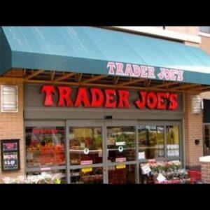 Trader Joe's Haul 2013: Healthy Snack Ideas