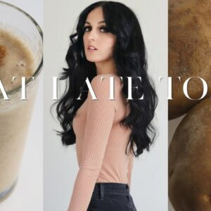 What I Ate Today // Low Calorie Density Diet