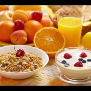 What I Eat In a Day To Lose Weight | Breakfast